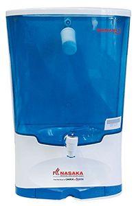 Nasaka 24x7 RO 8L Water Purifier Price in India