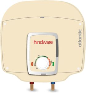 Hindware Atlantic 10Ltr Storage Water Geyser Price in India
