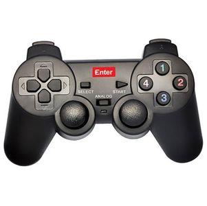 Enter E-GPV USB Game Pad W Vibration Single Player Price in India