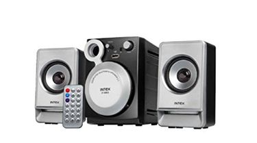 Intex IT-890U 2.1 Multimedia Speakers Price in India