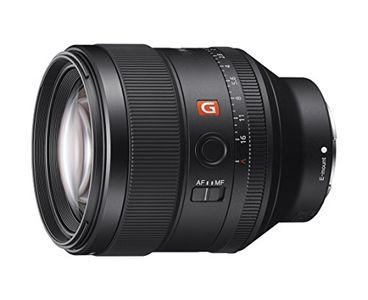 Sony FE 85mm f/1.4 GM Prime Lens Price in India