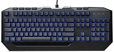 Cooler Master Devastator II Gaming Keyboard Price in India