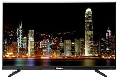 Weston WEL-3200S 80 cm 32 Inch HD Ready Smart LED TV Price in India
