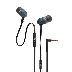 Boat BassHeads 225 In-Ear Headset Price in India