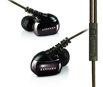Creative Aurvana 3 Plus In-Ear Headset Price in India