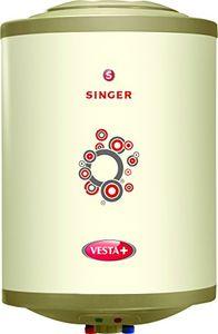 Singer Vesta Plus 25L Storage Water Geyser Price in India
