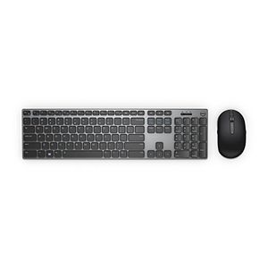 Dell KM717 Wireless Keyboard and Mouse Combo Price in India