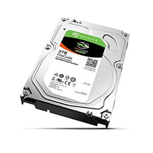 Seagate Firecuda (ST2000DX002) 2TB Internal Hard Drive Price in India