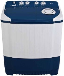 LG 7 Kg Semi Automatic Washing Machine (P8071N3FA) Price in India