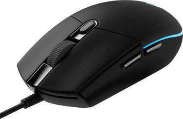 Logitech G102 Wired Optical Mouse Price in India