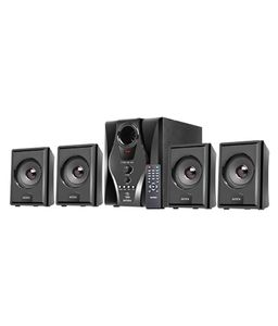 Intex IT-2950 Digi Plus 4.1 Channel Home Theatre System Price in India