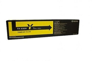 Kyocera TK-8309Y Yellow Toner Cartridge Price in India