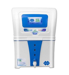 Blue Mount Eva 12Ltr Online RO Alkaline Water Purifier Price in India