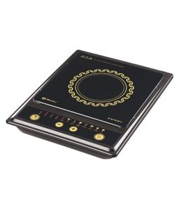 Bajaj Expert IC 1200W Induction Cooktop Price in India