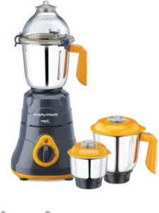 Morphy Richards Primo Classique 750W 3 Jars Mixer Grinder Price in India