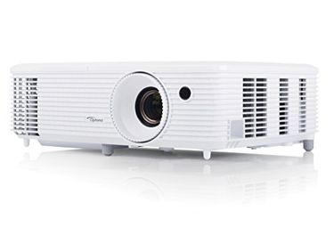 Optoma HD27 3200 Lumens Full HD Projector Price in India