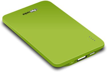 Portronics POR-365 4000mAh Power Bank Price in India
