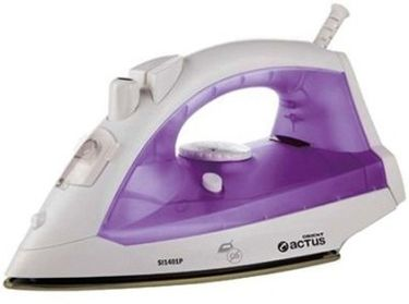 Orient Actus SI1401P 1400W Steam Iron Price in India