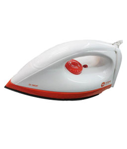 Orient Actus DI1003P 1000W Dry Iron Price in India