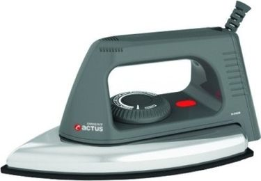 Orient Actus DI1001M Steel Body Dry Iron Price in India