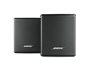 BOSE Virtually Invisible 300 Wireless Surround Speakers Price in India