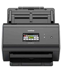 Brother ADS-2800W Document Handler Scanner Price in India