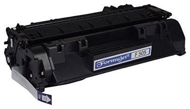 Formujet F505A Black Toner Cartridge Price in India