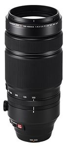 Fujifilm XF100-400mmF4.5-5.6 R LM OIS WR Lens Price in India
