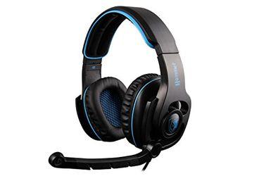 Sades Hammer SA-923 Professional Gaming Headset Price in India
