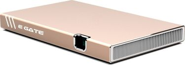 EGate K8.1 DLP LED Projector Price in India