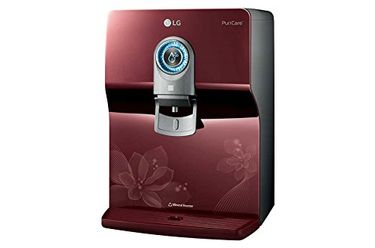 LG WW170EP 8L UV RO Water Purifier Price in India