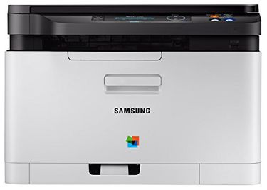 Samsung Xpress C480W Wireless Multifunction Printer Price in India