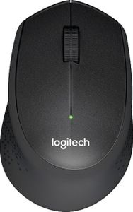 Logitech M330 Wireless Mouse Price in India