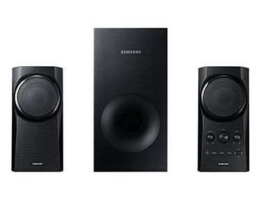 Samsung HW_K20 2.1 Channel Multimedia Speaker Price in India