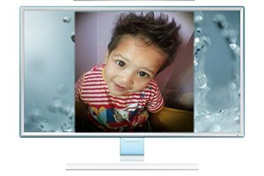 Samsung S27E360H 27 Inch LED Monitor Price in India