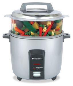 Panasonic SR-Y22FHS Electric Cooker Price in India
