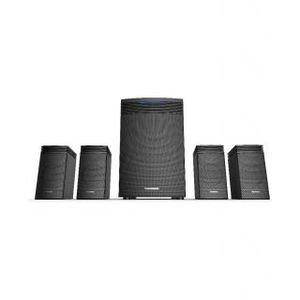 Panasonic SC-HT40GW-K 4.1 Multimedia Speaker Price in India