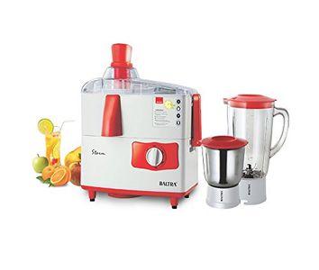 Baltra Strom BJMG-101 500W Juicer Mixer Grinder (2 Jars) Price in India