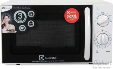 Electrolux S20M WW 20L Solo Microwave Oven Price in India