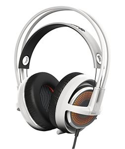 SteelSeries Siberia 350 Gaming Headset Price in India