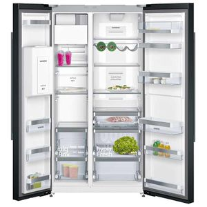 Siemens KA92DSB30 636 L Side-by-Side Door Refrigerator Price in India