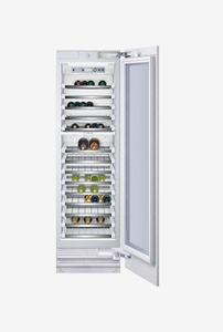 Siemens CI24WP02 390 L Single Door Refrigerator Price in India