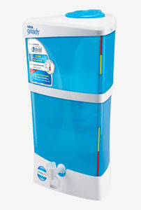 Tata Swach Cristella Plus 18 L Water Purifier Price in India