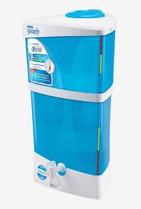Tata Swach Cristella Plus 18 L Water Purifier Price in India