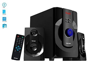 Truvison SE-2045 2.1 Multimedia Speakers Price in India