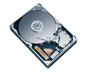 Hitachi Deskstar 7K160 (HDS721616PLA380) 160GB Hard Drive Price in India
