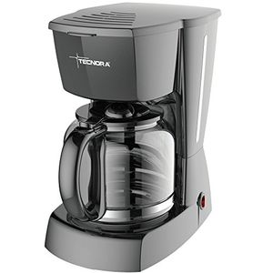 Tecnora Caffemio TCM 206 1.8Ltr Drip Coffee Maker Price in India