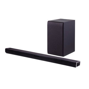 LG SH4 Soundbar With Subwoofer Price in India