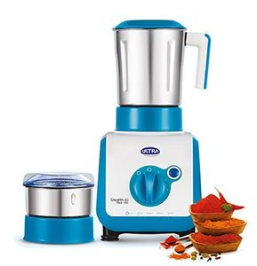 Elgi Ultra Ultra Stealth 750W 2 Jar Mixer Grinder Price in India