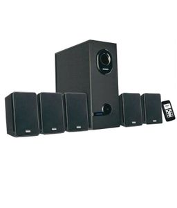 Philips DSP 2600 5.1 Home Theater System Price in India